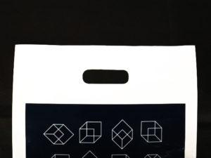 手穴オリジナルポリ袋
